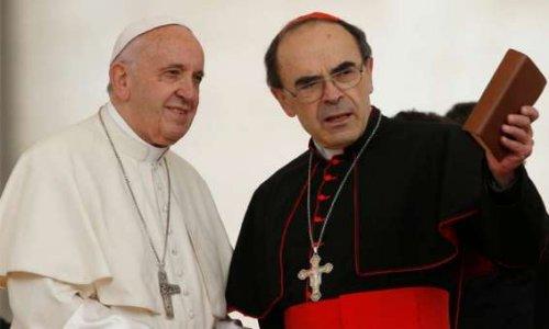 Pétition : Soutien au Cardinal Philippe BARBARIN, Archevêque de Lyon