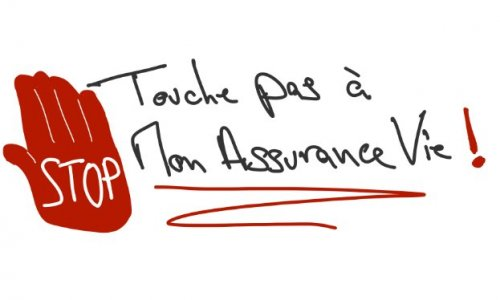 Macron, rends-moi mon assurance vie GARANTIE !