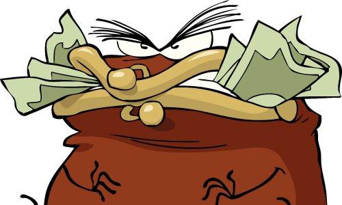 Ficher et mettre sous tutelle les mauvais payeurs Pensions Alimentaires