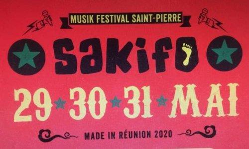 ESKRO au Sakifo Festival