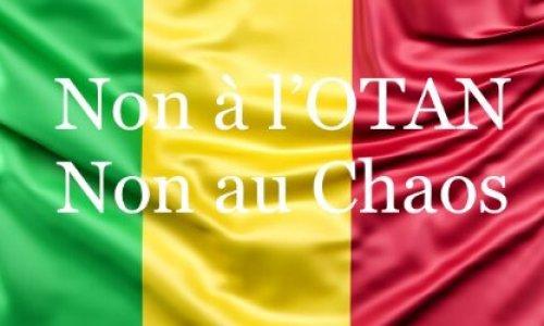 Pétition : Non à l'OTAN = Non au Chaos