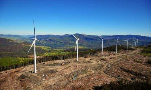 Pétition : Non aux éoliennes industrielles dans l'arrière pays Toulonnais !