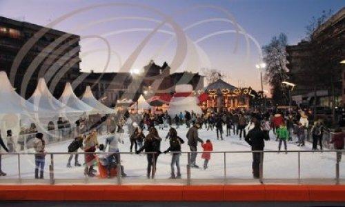 Montauban sans patinoire, c'est non !