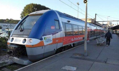 Pour des horaires adaptés du TER Poitiers-Châtellerault