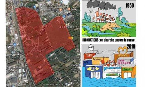 Pétition : Non à la ZAC des Hauts Banquets - Non à la bétonisation de nos terres - Oui à la 0 artificialisation des sols