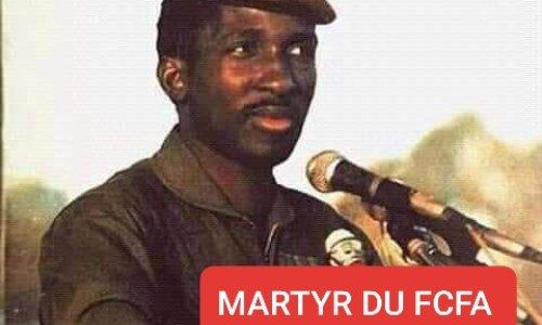 NON  AU RENOUVELLEMENTDE LA SIGNATURE DES ACCORDS MONÉTAIRES DU FCFA=ECO du 20/12/19 BERCY PARIS