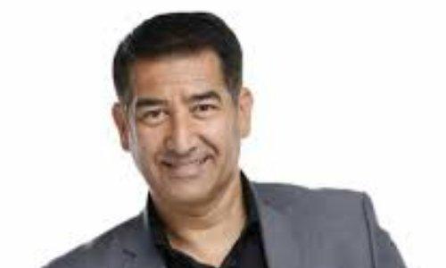 Karim Zeribi, Président de la République !
