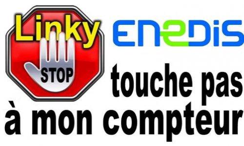 Pétition : Contre les compteurs Linky à Rochepaule, nous demandons à la commune de refuser l'installation des compteurs communicants