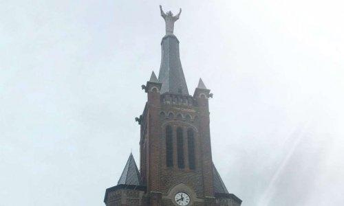 Nous refusons la mise en vente et la possible démolition de l'église du Sacré-Cœur à Valenciennes