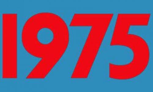 Non à la stigmatisation des natifs de 1975