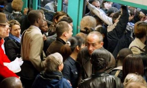 Soutien aux courageux  non grévistes de la RATP et de la SNCF face à la violence dont ils sont victimesvictimes