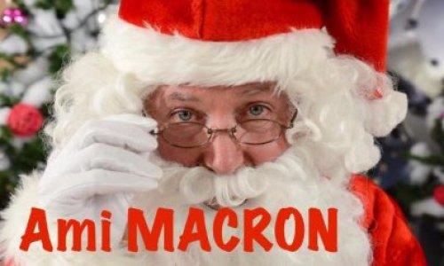 Une lettre du Père Noël