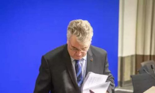 Pour sauver la réforme des retraites, Jean-Paul Delevoye doit démissioner.