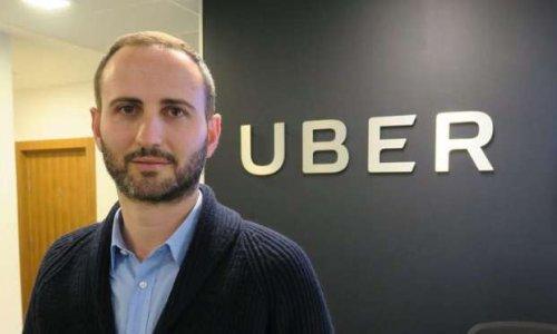 Pétition : Démission Steve Salom PDG Uber France