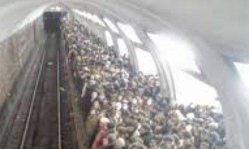 Pour une loi obligeant l'automatisation de toutes les lignes de métro et RER en Région Parisienne d'ici 2029