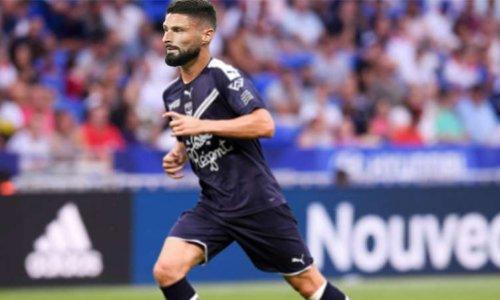 Pétition : Bordeaux attend Olivier Giroud