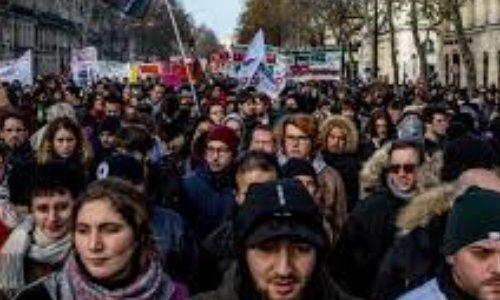 Sur le compte des manifestants présents le 17 décembre 2019