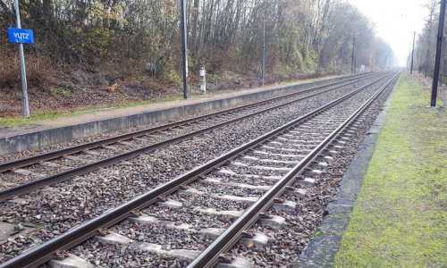 Pétition : Création d'une relation ferroviaire Sarre-Lor-Lux, réouverture de la halte SNCF de YUTZ