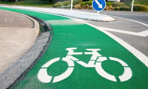 Pour des pistes cyclables sur la commune de GRANS