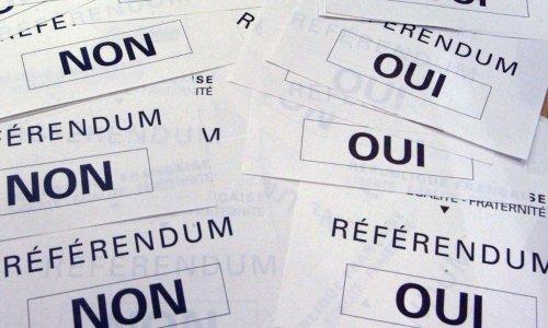 Soumettons la réforme des retraites à référendum