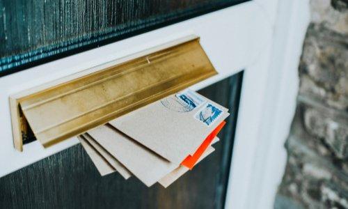 Problèmes de courrier récurrents Velaux