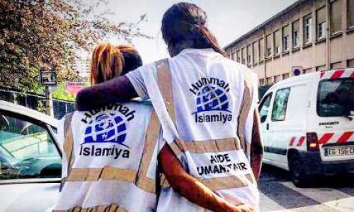 Demande de Local pour l'association Hummah Islamiya au Blanc Mesnil