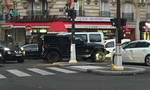 STOP à l'insécurité et au bruit du carrefour Manin/Hautpoul/David d'Angers
