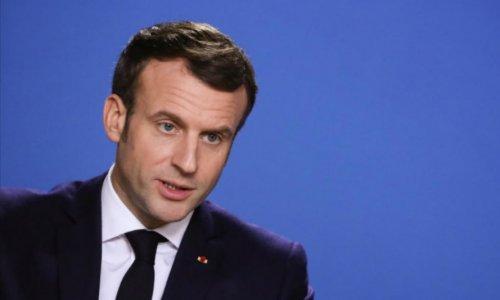 Soutiens D' Emmanuel Macron