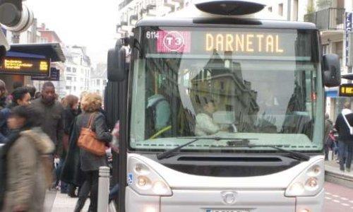 Pétition : Pétition pour une indemnisation des usagers TCAR impactés par la grève des bus et métros