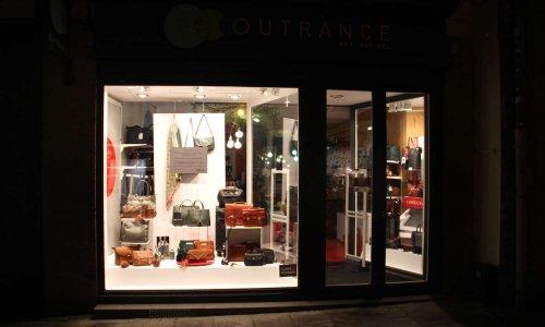 Pétition : Pour l'extinction des vitrines de magasins la nuit à Rennes