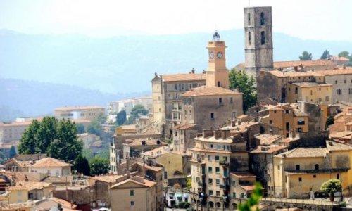 Stop aux abus et à l'incompétence de la mairie de Grasse.