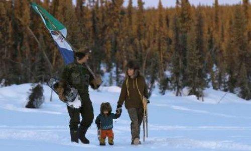 Chaîne l'équipe 21 : arrêtez de faire l'apologie du piégeage des animaux d'Alaska