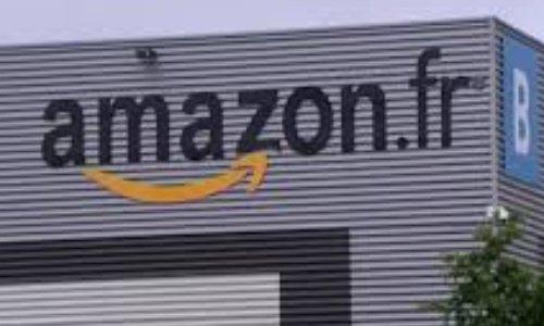 Non à l'ouverture d'un entrepôt Amazon à Annecy