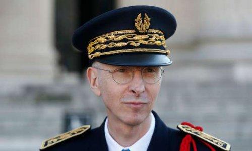 Pour la démission de Didier Lallement