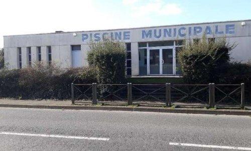 CONTRE  LA DEMOLITION DES BATIMENTS EXISTANTS à l'ancienne piscine municipale DE L'ILE BOUCHARD