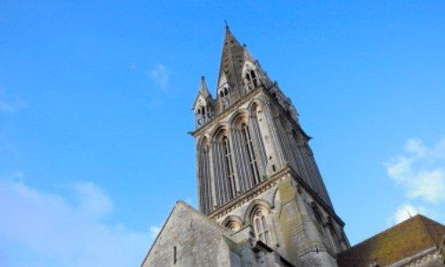 Pétition : Non à l'Antenne relais Free sur l'Église de Langrune-sur-Mer.
