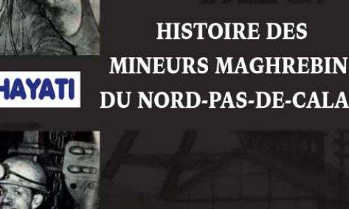 Pétition : Baptisons des rues au nom des anciens mineurs Algériens et Marocains qui ont contribué au développement du Nord-Pas-de-Calais