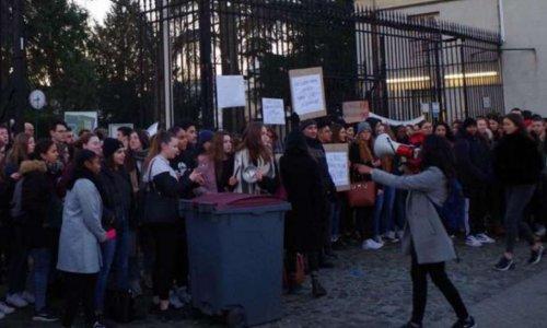 Pétition : L'annulation ou le report des E3C du lycée Corot