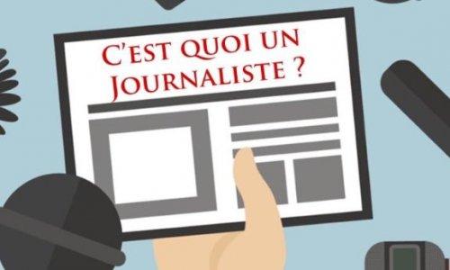 Pétition : C'est quoi un journaliste, ont-ils tous les droits, à la désinformation et à l'impartialité ?