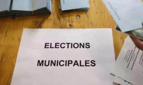 54% des scrutins français non pris en charge pour les futures Municipales ! Non !
