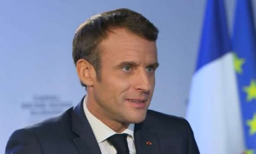 Pour un dépistage de drogue au Président de la République Emmanuel Macron et pour les membres de son gouvernement.