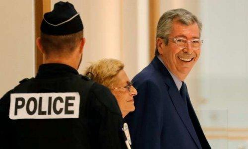 Pétition : PATRICK BALKANY - Retour en prison, ne passez pas par la case annulation de caution ne récupérez pas 500 000 €