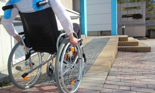 Un droit ce n'est pas une FAVEUR ! Mobilisation nationale de l'handicap