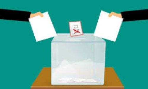Comptabilisation du vote blanc pour le tirage au sort