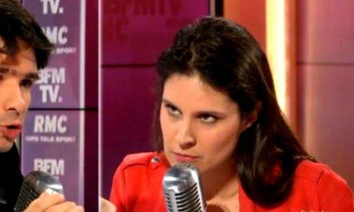 Sanctionnez lourdement Appoline de Maleherbe pour son comportement et ses propos ITV Juan Branco