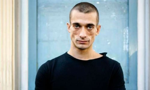 Libérez Piotr Pavlenski