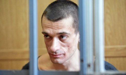 Expulsons Piotr Pavlenski