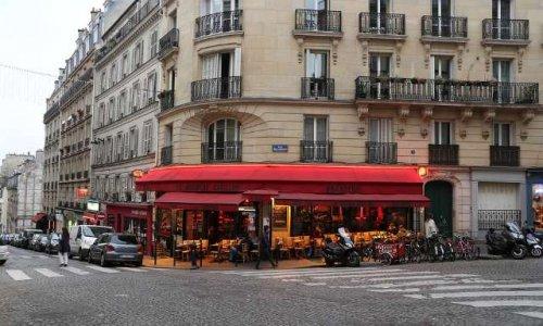 Un Paris plus propre