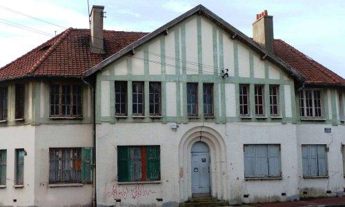Pétition : Sauver un immeuble Art Déco de la démolition à Calais