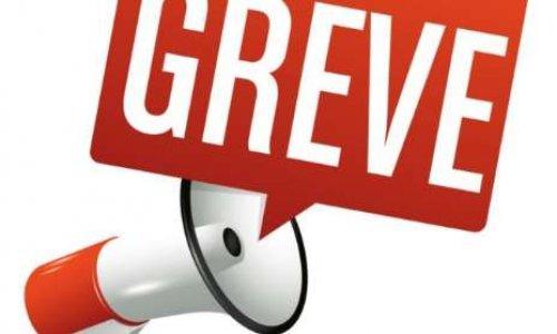 Appel général à la grève dès le 03/03/2020